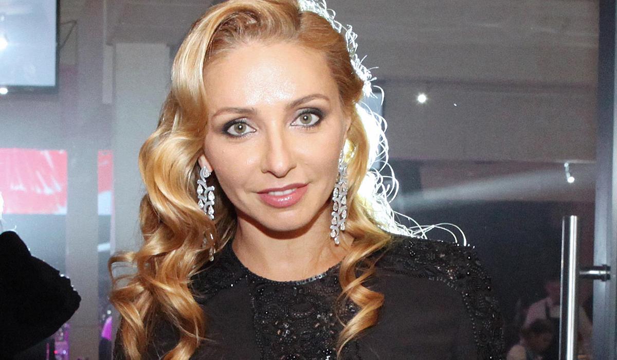 «Кармен роковая!»: Авербух и Рудковская оценили сценические образы 45-летней Татьяны Навки