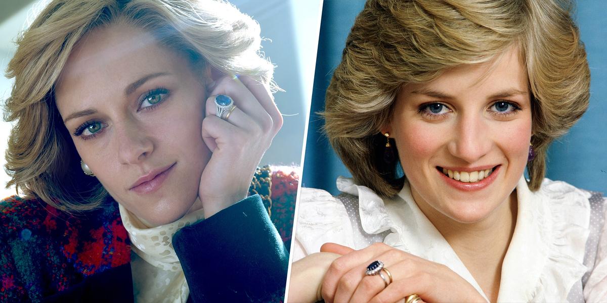 Кристен Стюарт было тяжело прощаться с ролью принцессы Дианы