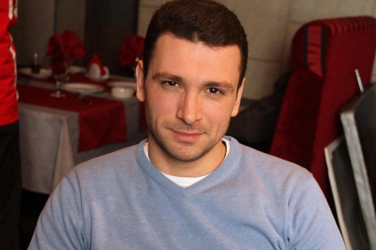 Антон Хабаров показал забавное видео с сыном и дочкой