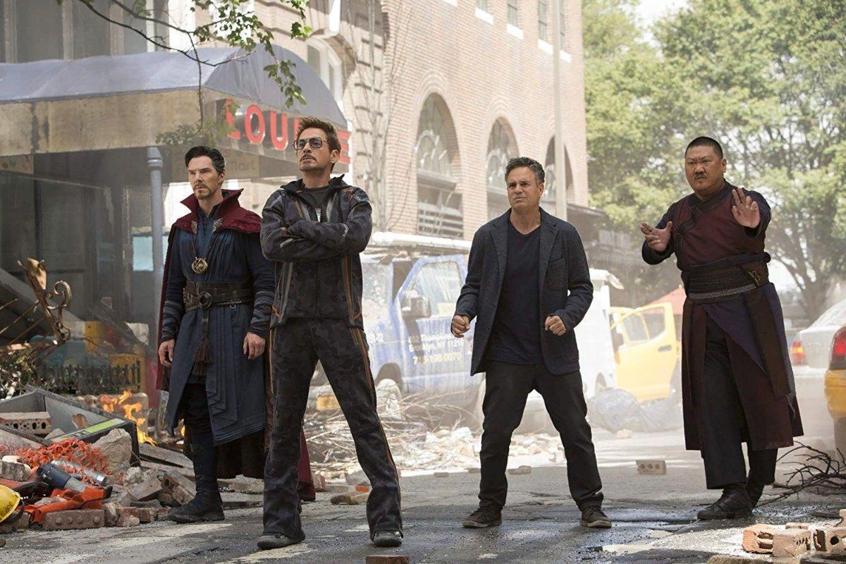 Какой бюджет у фильмов серии Marvel «Мстители»?