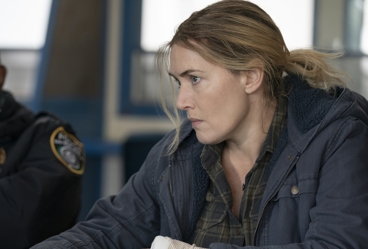 Кейт Уинслет не позволила режиссеру «Мейр из Исттауна» редактировать сцену секса с ее участием