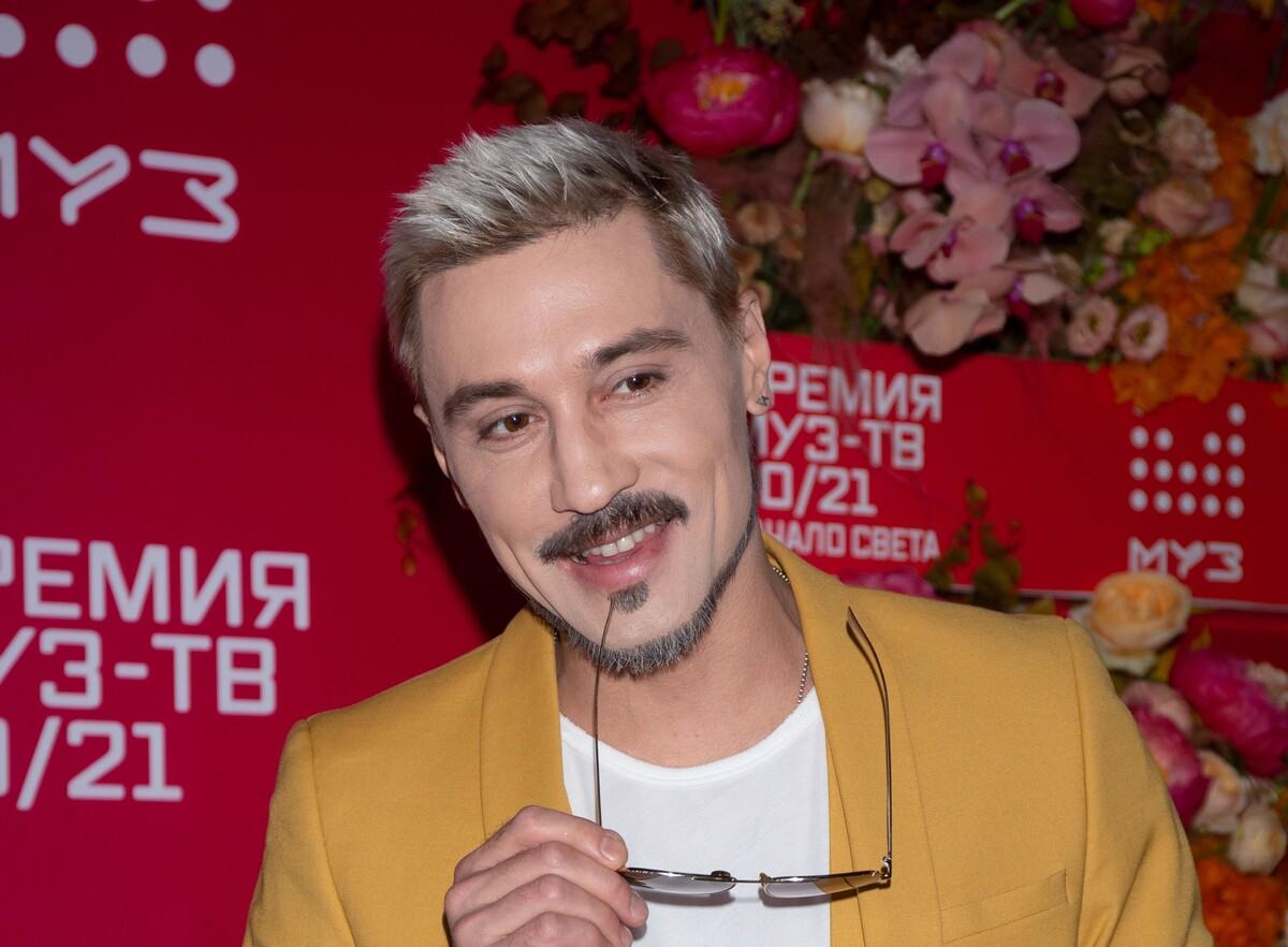 «Лазарева инфаркт хватит»: Билан намекнул на участие в «Евровидении-2022»