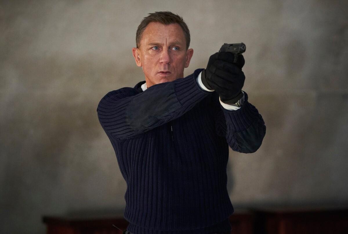 Чтобы стать самым смертоносным агентом 007, в «Не время умирать» Дэниэлу Крэйгу нужно совершить 60 убийств