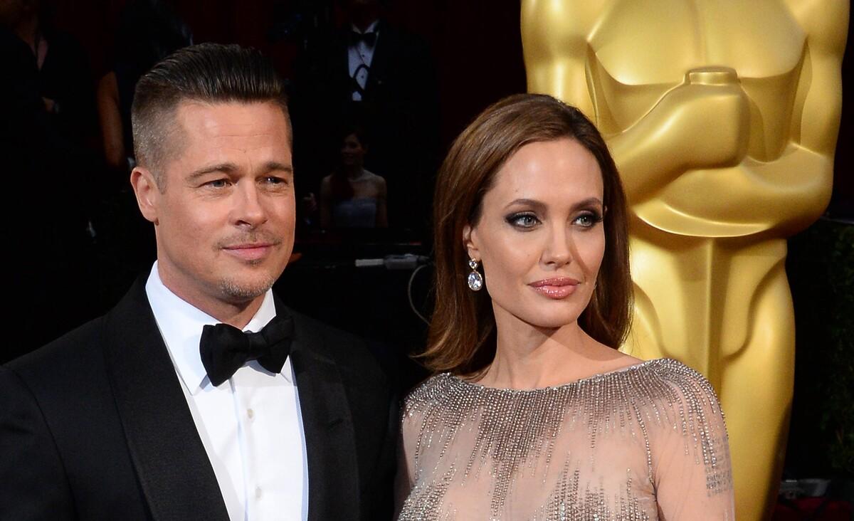 «Меня это ранило»: Джоли упрекнула Питта в сотрудничестве с Вайнштейном после домогательств