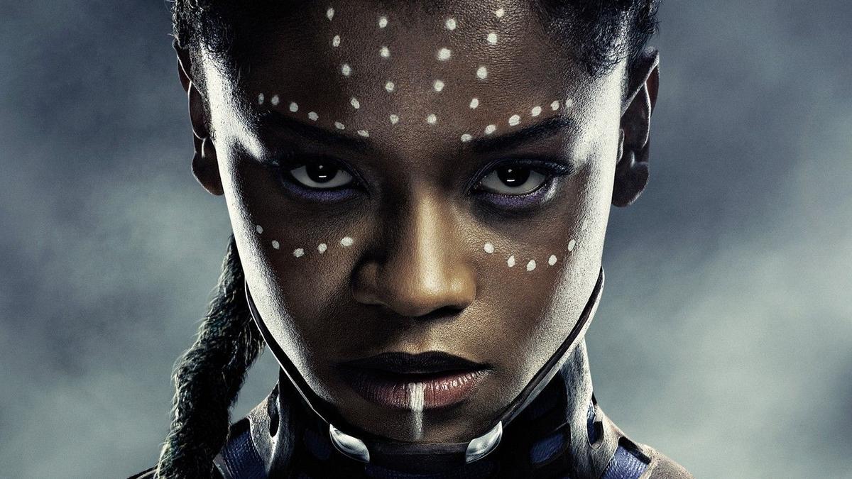 Букмекеры считают, что Шури в исполнении Летишии Райт — фаворитка на звание новой Черной Пантеры