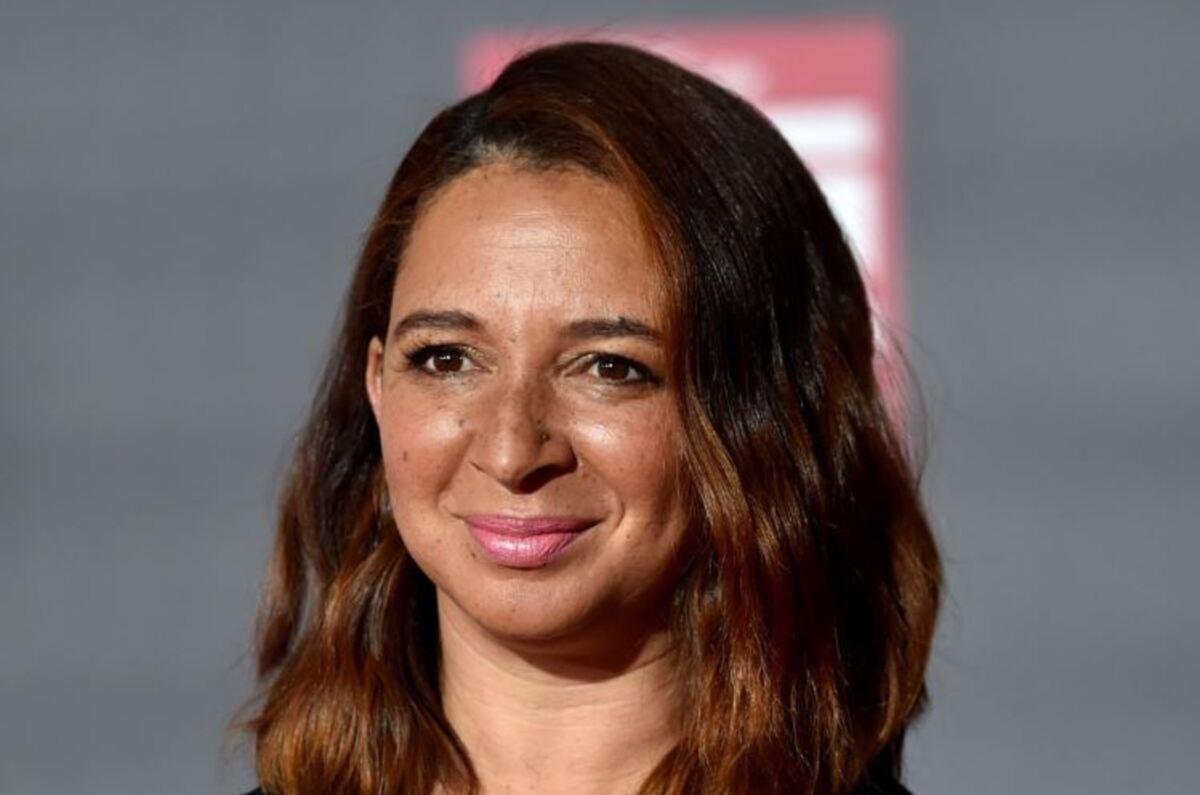 Актриса Майя Рудольф прокомментировала свое участие в сиквеле «Зачарованной»