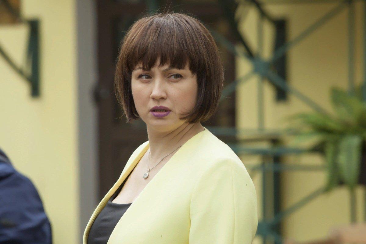 «Теперь точно всё»: Наталья Щукина объявила об окончании съемок «Гранда»