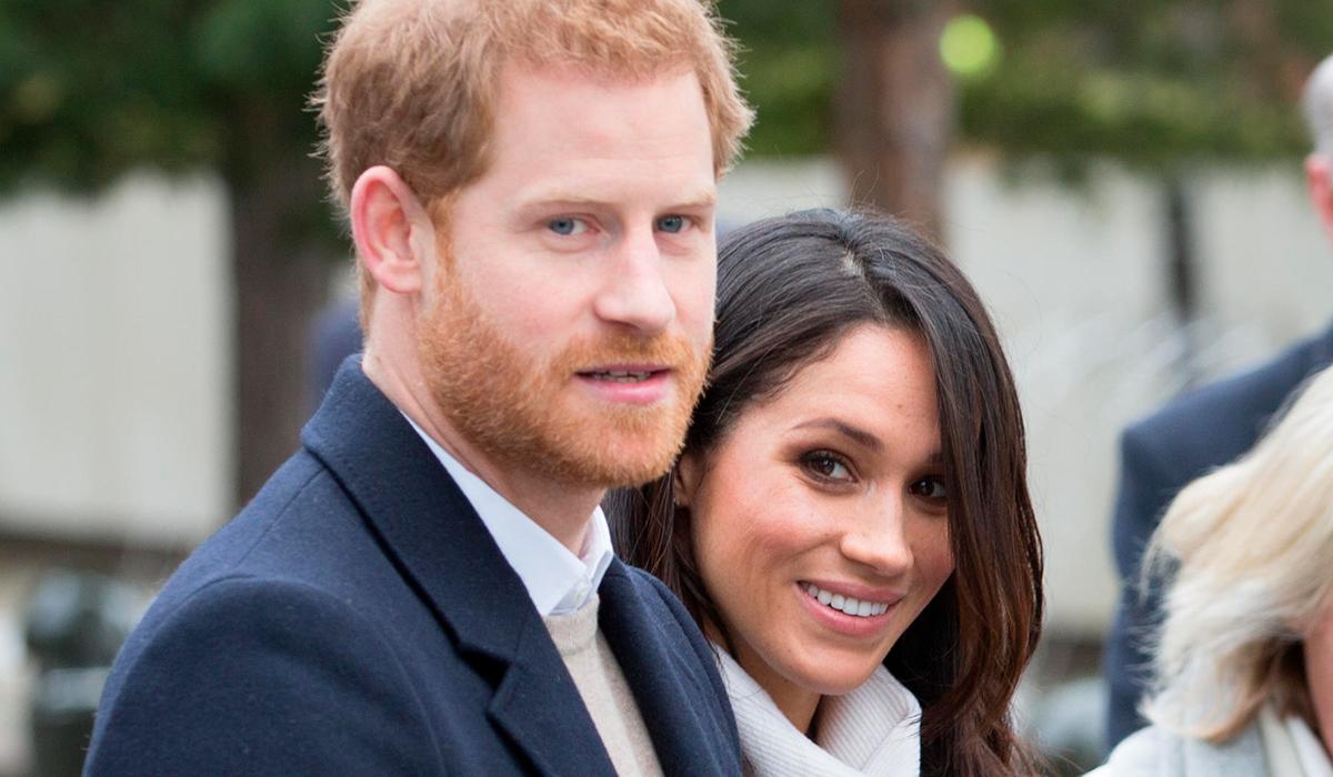 Меган Маркл и принц Гарри раскрыли пол второго ребенка