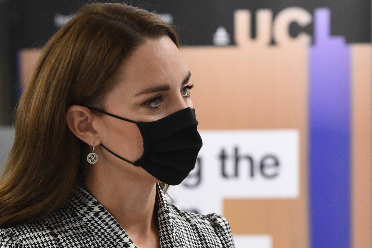 Кейт Миддлтон удивила поклонников нарядом за 1500 рублей