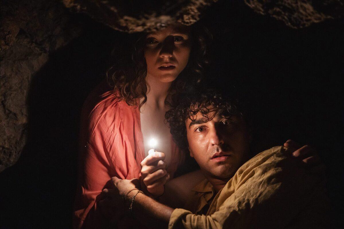 Фильм ужасов М Найта Шьямалана «Время» получил прокатный рейтинг