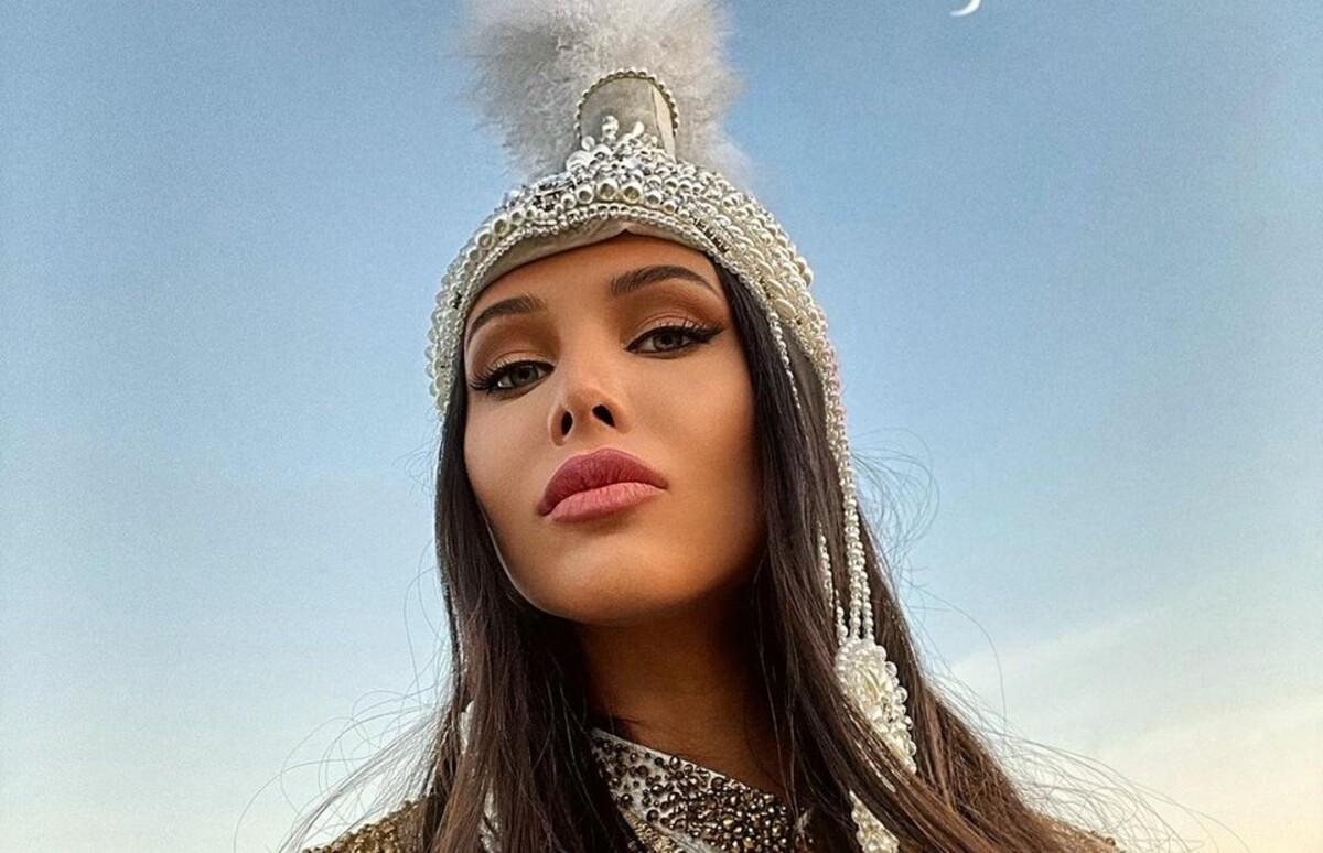 «Меня это безумно радует»: Решетова рассказала, как носить хиджаб в Москве