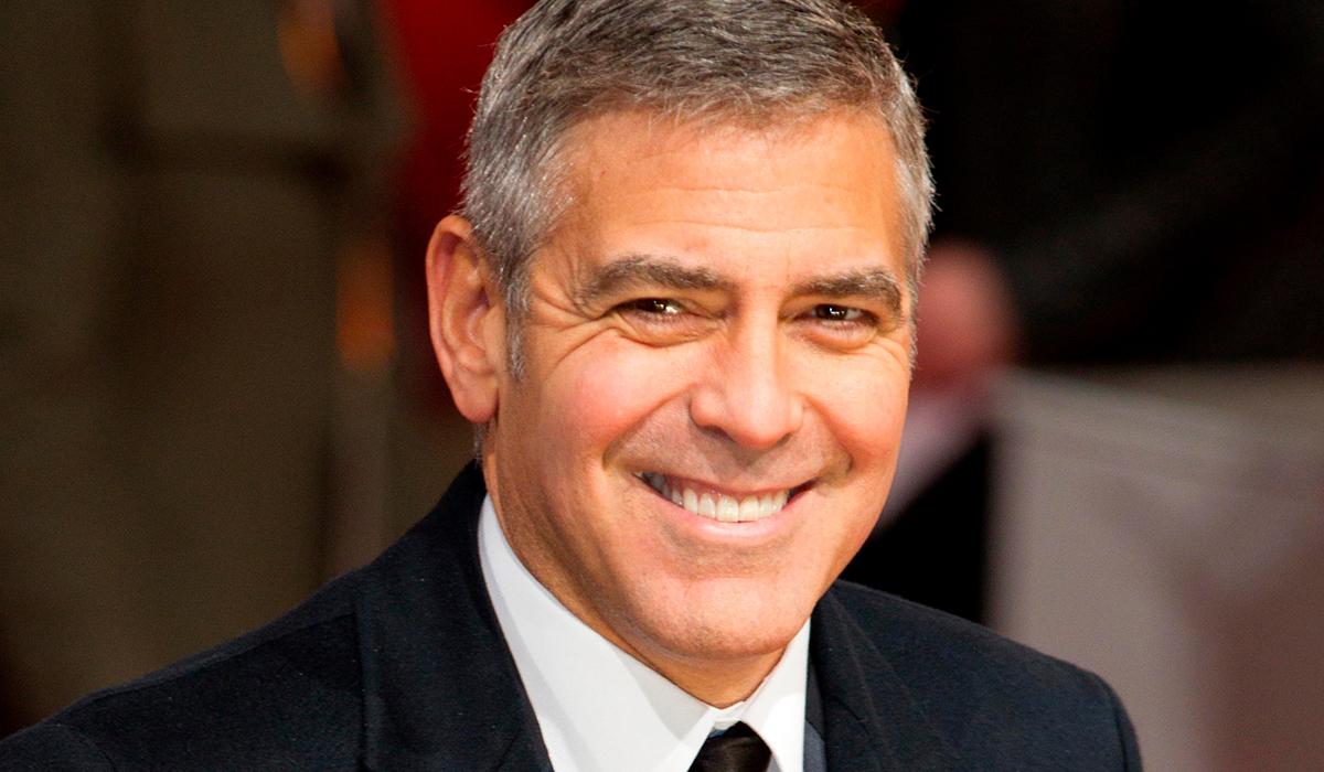 Шесть лет вместе: 59-летний Джордж Клуни отреагировал на слухи о разводе в интервью GQ