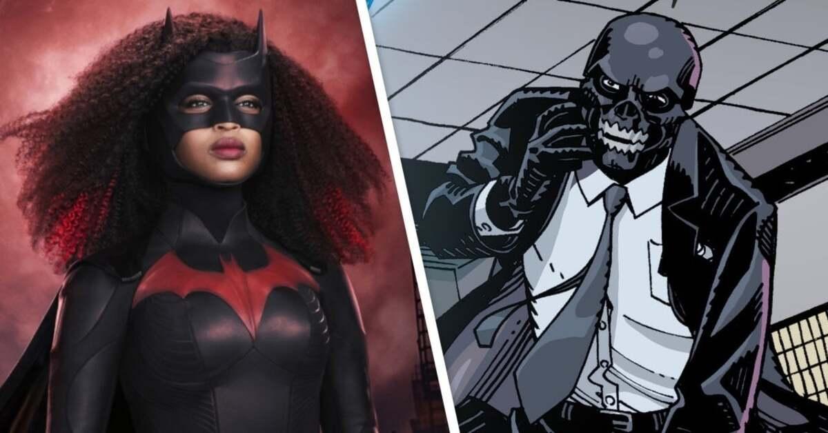 Во втором сезоне «Бэтвумен» одним из злодеев станет Черная Маска