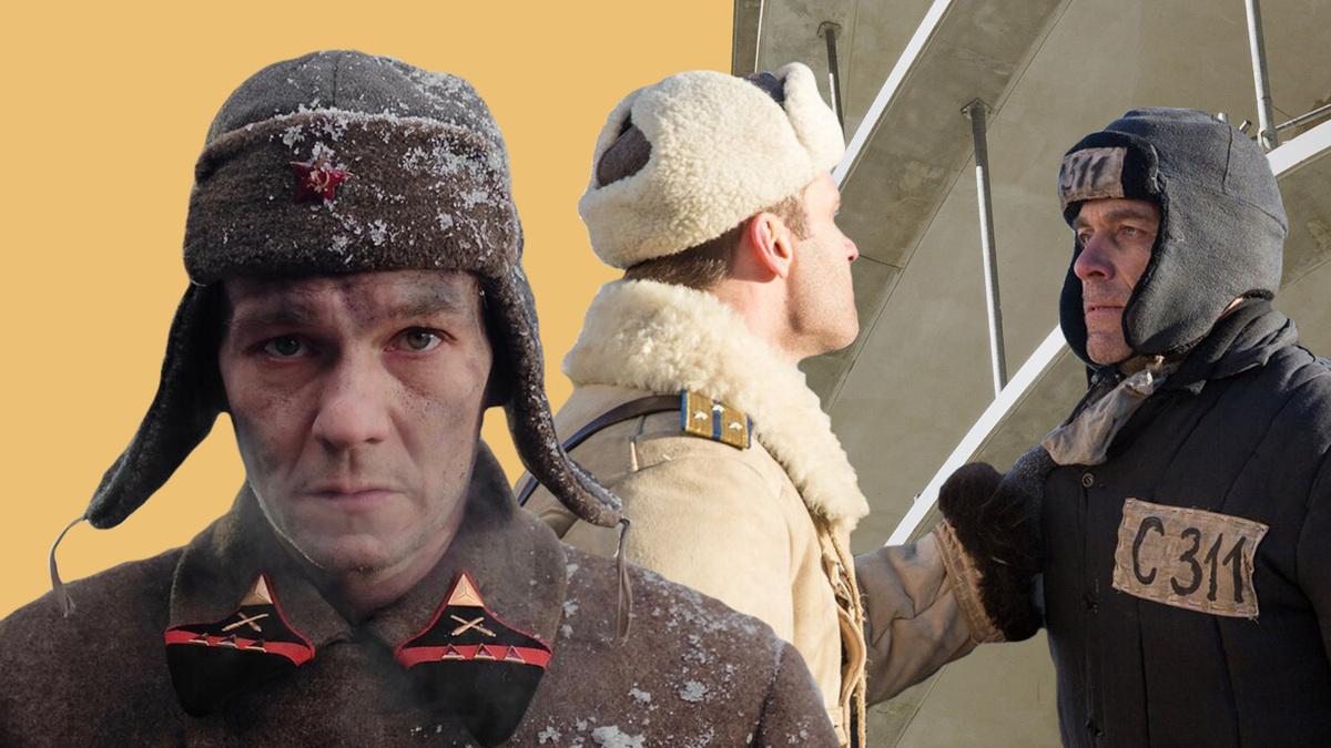 «Видно то, чего у Солженицына нет»: историк оценил трейлер «Ивана Денисовича»