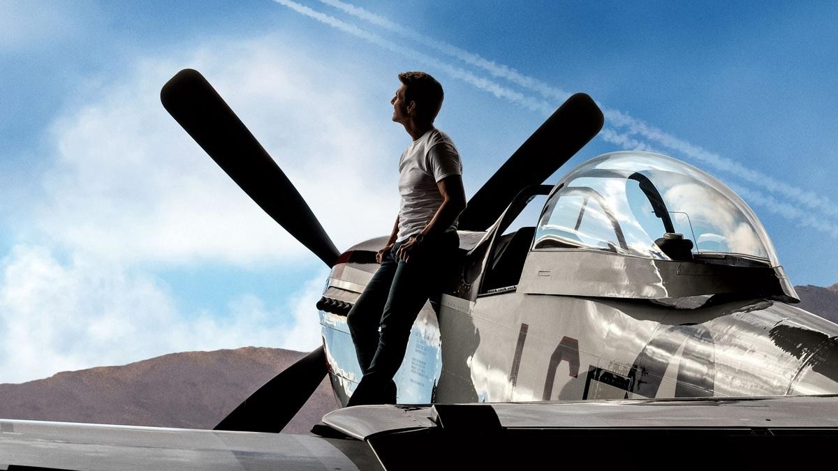 «Топ Ган: Маверик» и сиквел «Тихого места» отложили до 2021 года