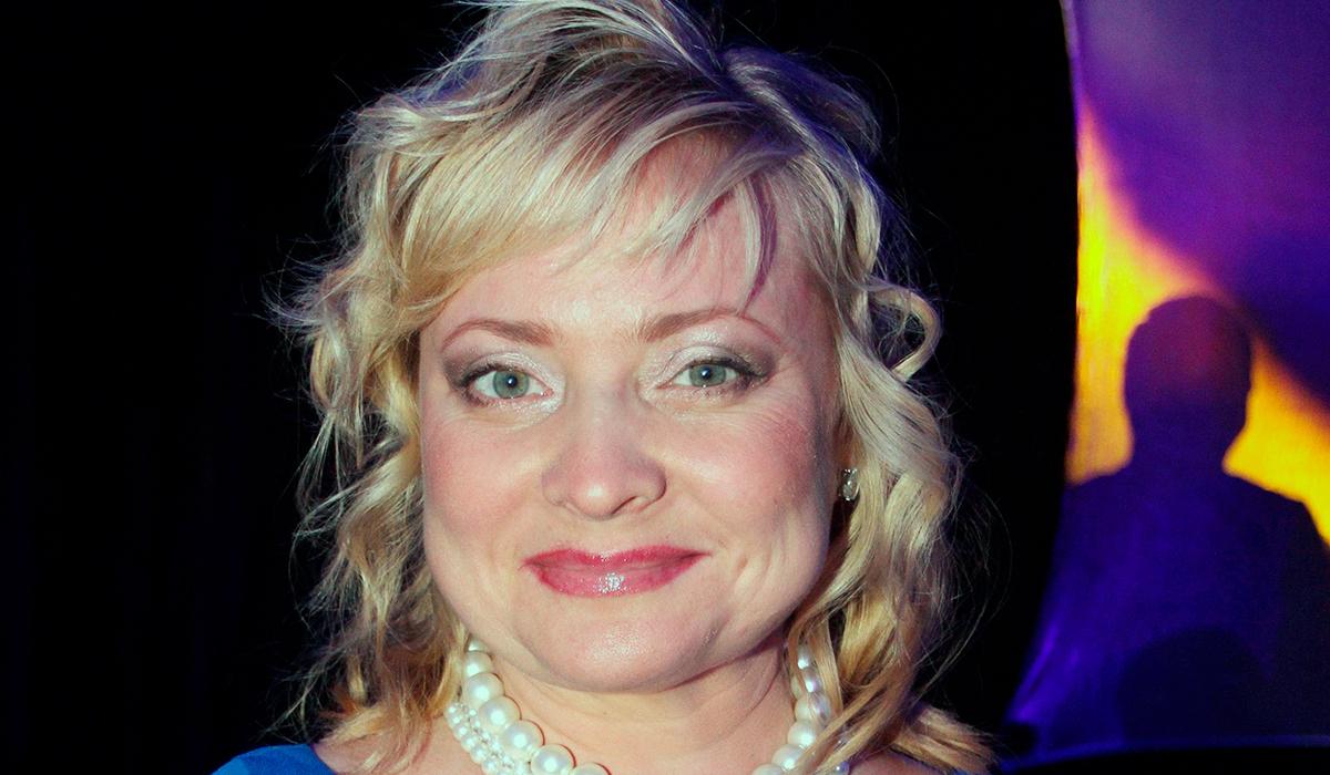 «Папа, мама, Варя»: 48-летняя Светлана Пермякова показала красавицу-дочь и мужа