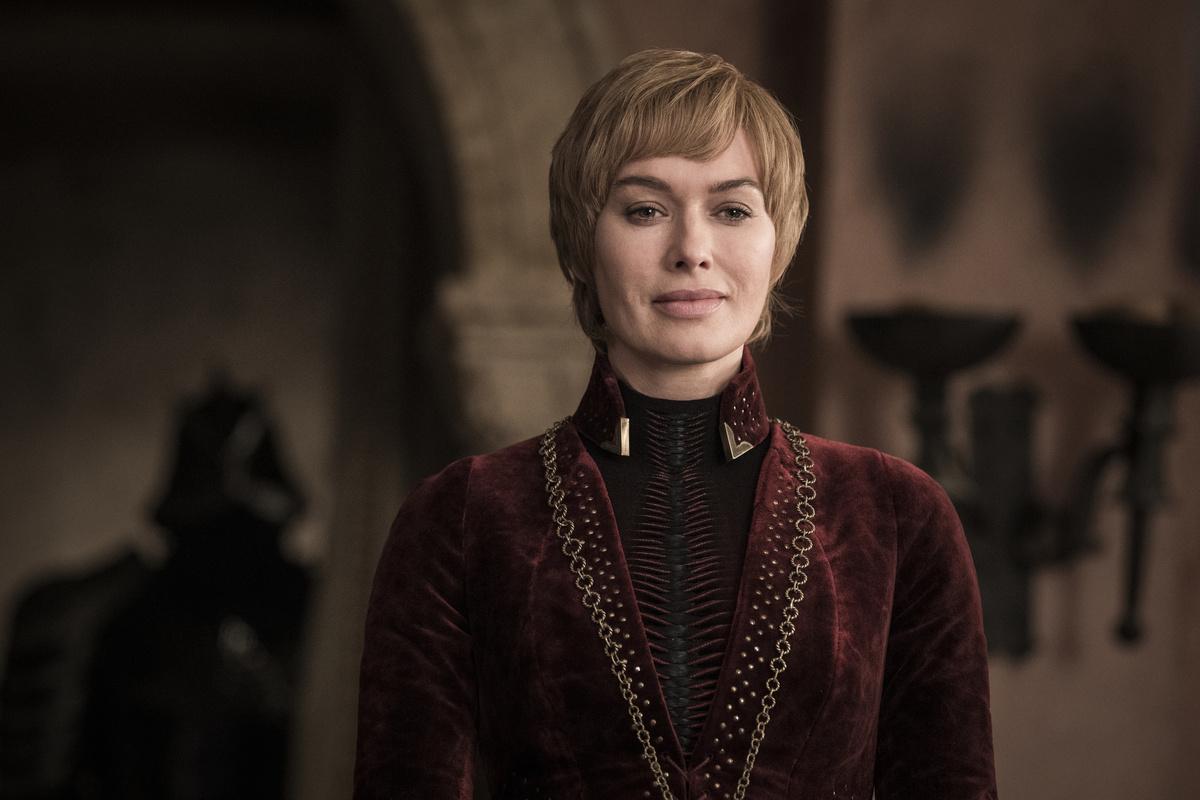 «Игра престолов»: Лина Хиди сочувствует Ханне Уэддингхэм, пострадавшей во время съемок одной из жестоких сцен