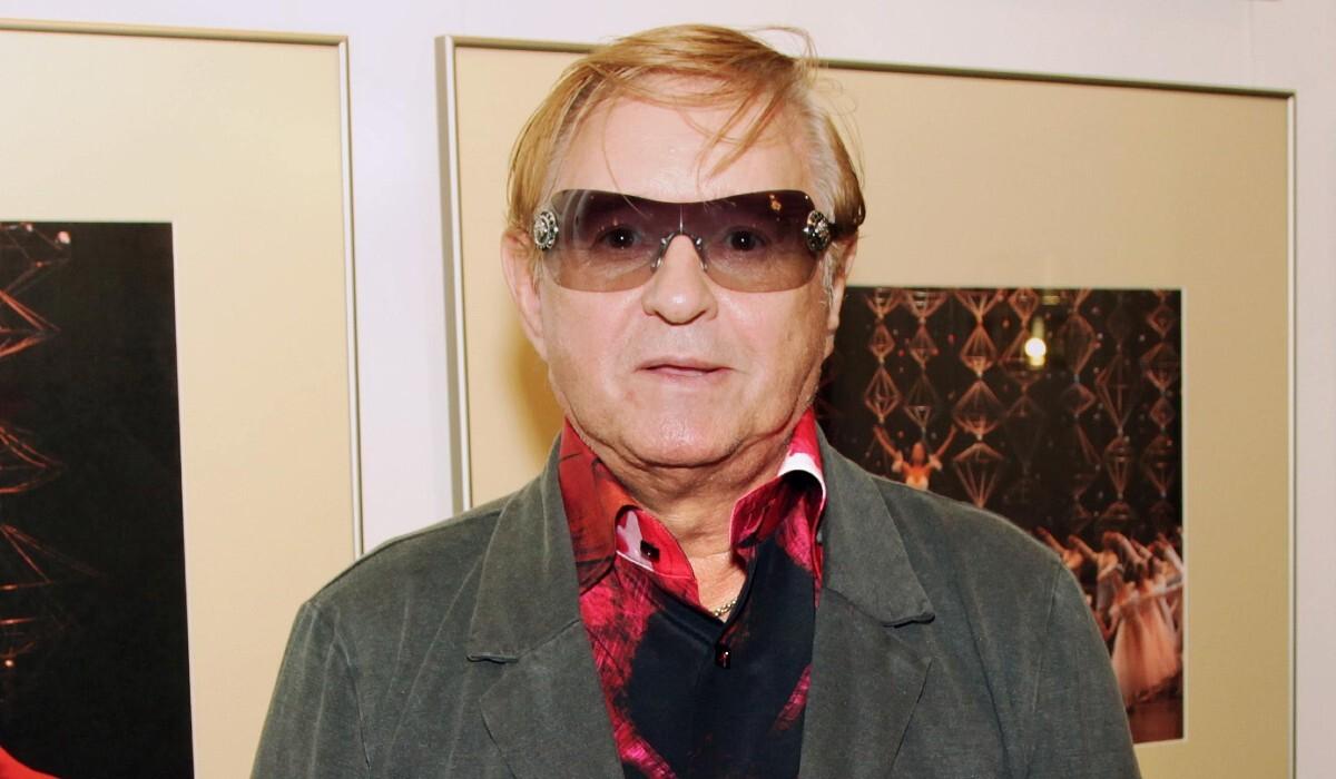 Посмертно: Роман Виктюк получил звание на премии «Звезда театрала»