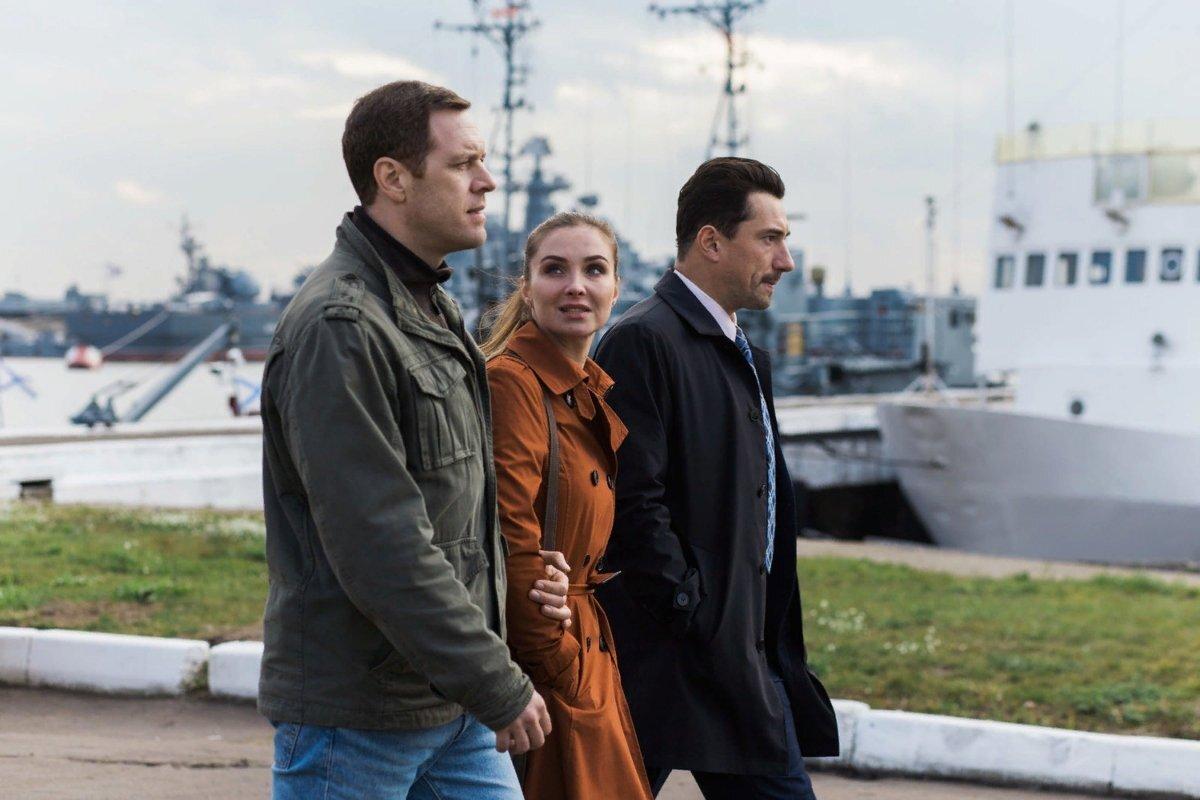 Сколько всего сезонов и серий у русского сериала «Бухта Глубокая»?