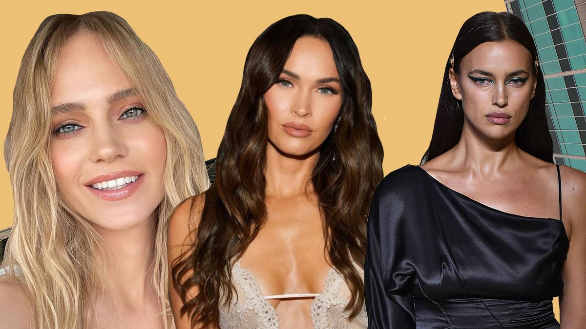 Глюкоза vs Меган Фокс: стилист сравнила российских и западных звезд в одинаковых нарядах