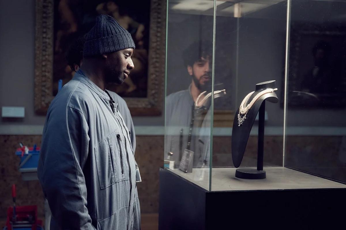 Сколько серий и сезонов в сериале Netflix «Арсен Люпен»?