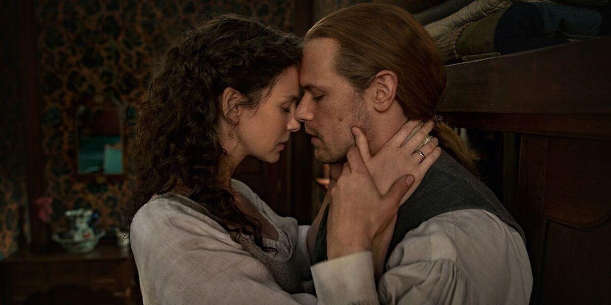 Звезда «Чужестранки» Катрина Балф обещает «душераздирающий» шестой сезон