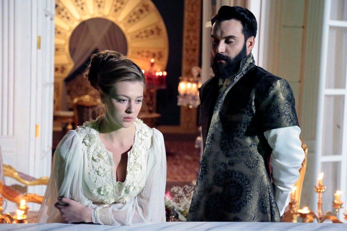 Будут ли снимать продолжение сериала «Султан моего сердца»?