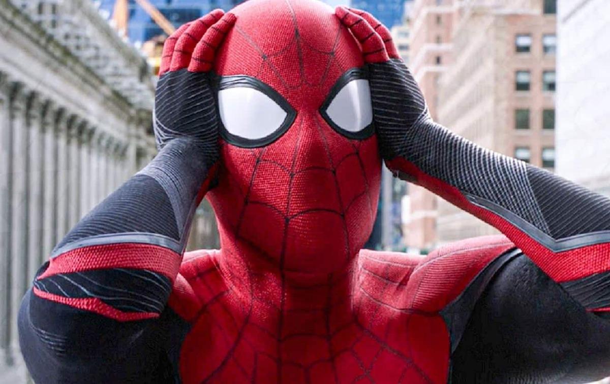 Создатели «Человека-паука: Нет пути домой» подшутили над фанатами, показав «трейлер» долгожданного фильма