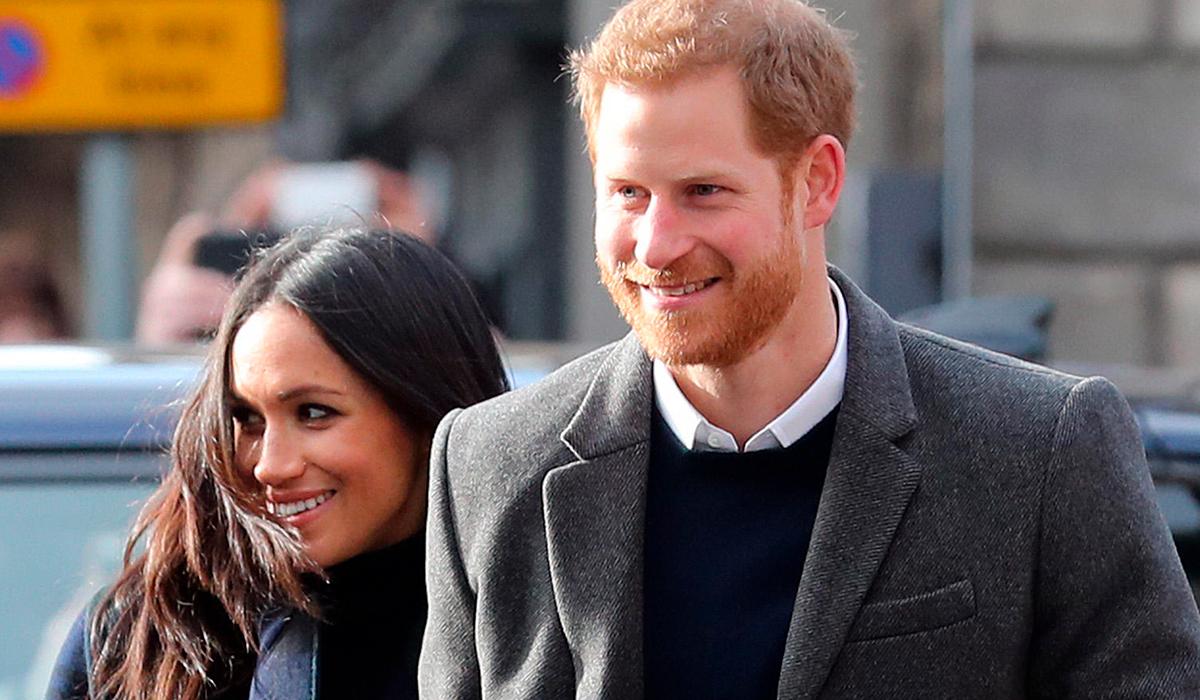 От 2 млн долларов: стало известно, сколько Меган Маркл и принц Гарри тратят на телохранителей
