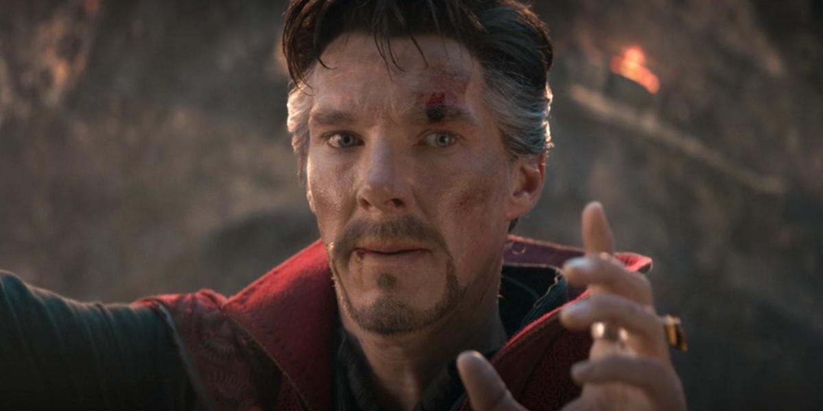 «Доктор Стрэндж 2» обещает стать самым страшным фильмом в рамках киновселенной Marvel