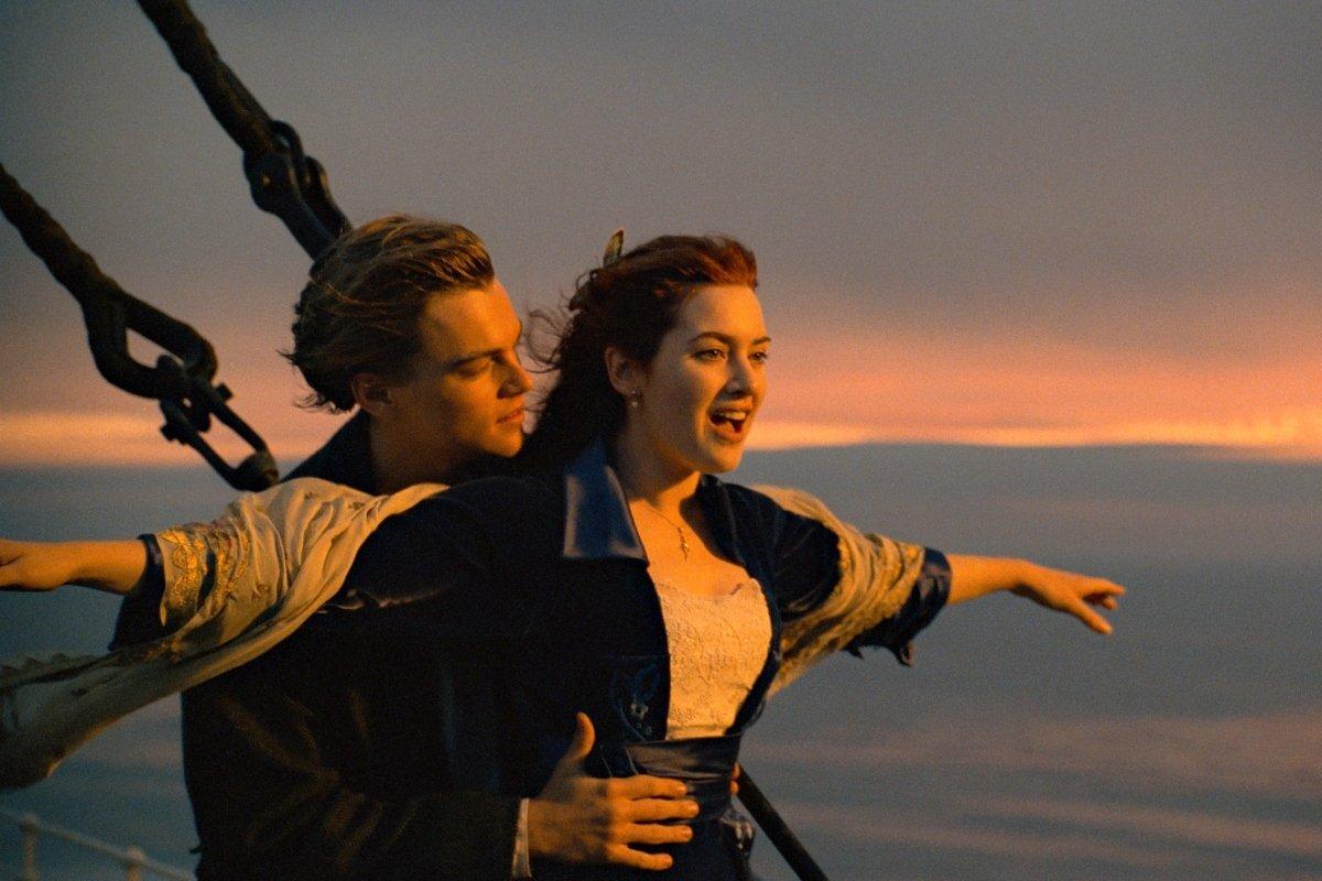 Кто озвучивает фильм «Титаник» на русском?