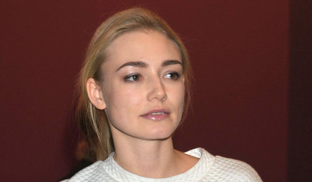 «У меня с моим мужчиной нет проблем»: Оксана Акиньшина о бытовых договоренностях с мужем