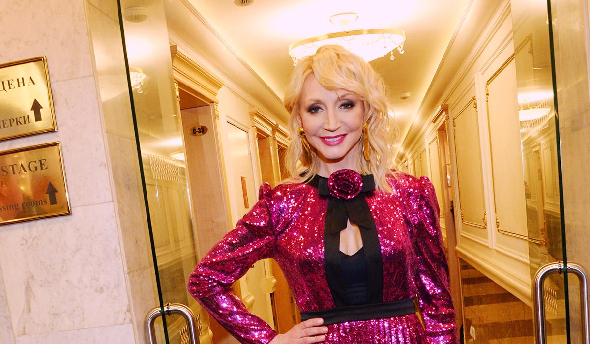 «Только ее здесь и не хватало!»: в сети обсуждают появление Кристины Орбакайте в составе судей шоу «Точь-в-точь»