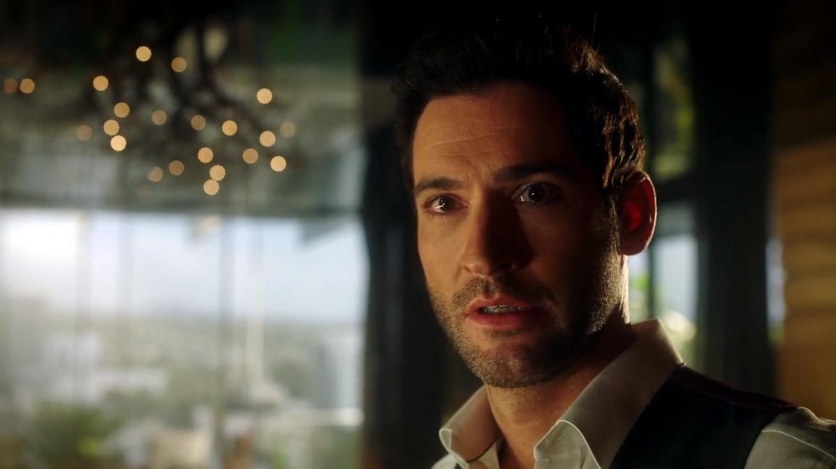 Заключительные серии шестого сезона «Люцифера» довели Тома Эллиса до слез