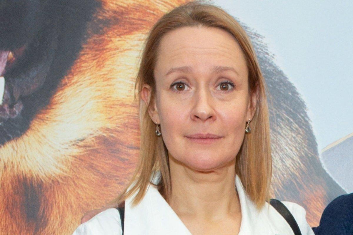 Евгения Дмитриева поддержала важный социальный проект
