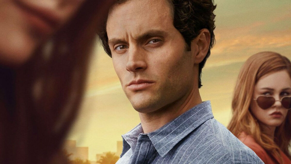 Шоураннер «Ты» поддразнила фанатов, показав титульную страницу финальной серии третьего сезона