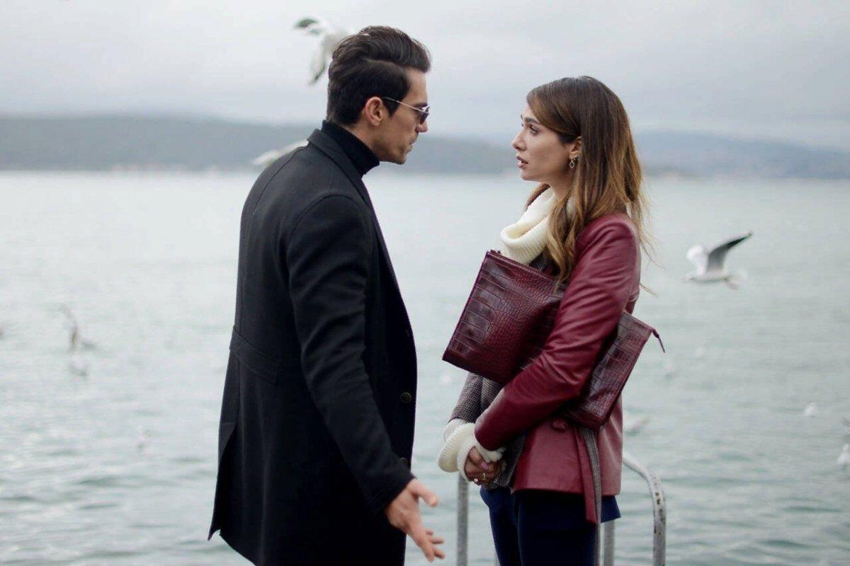 Как закончится турецкий сериал «Черно-белая любовь»: краткое содержание, спойлеры