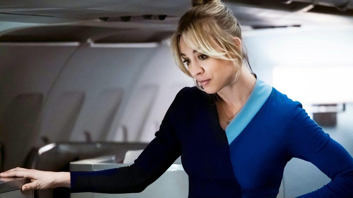 Премьера второго сезона «Бортпроводницы» ожидается весной 2022 года