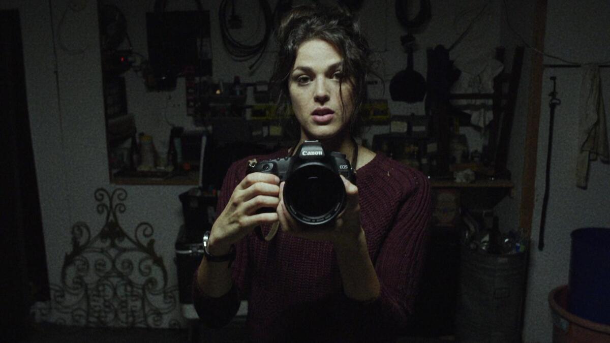 Режиссер «Ведьмы из Блэр: Новая глава» отказывается объяснять загадочную концовку фильма