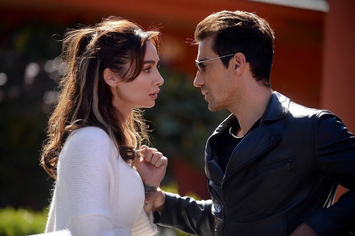 Будут ли снимать продолжение сериала «Черно-белая любовь»?