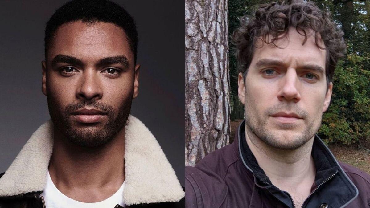 Реге Пейдж и Генри Кавилл возглавляют список актеров, претендующих на роль следующего Джеймса Бонда