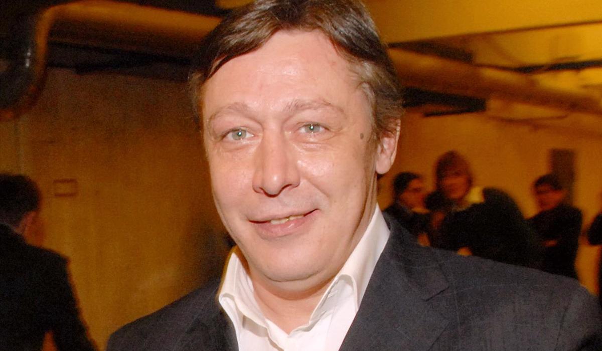 Осужденного Михаила Ефремова номинировали на премию «Ника»
