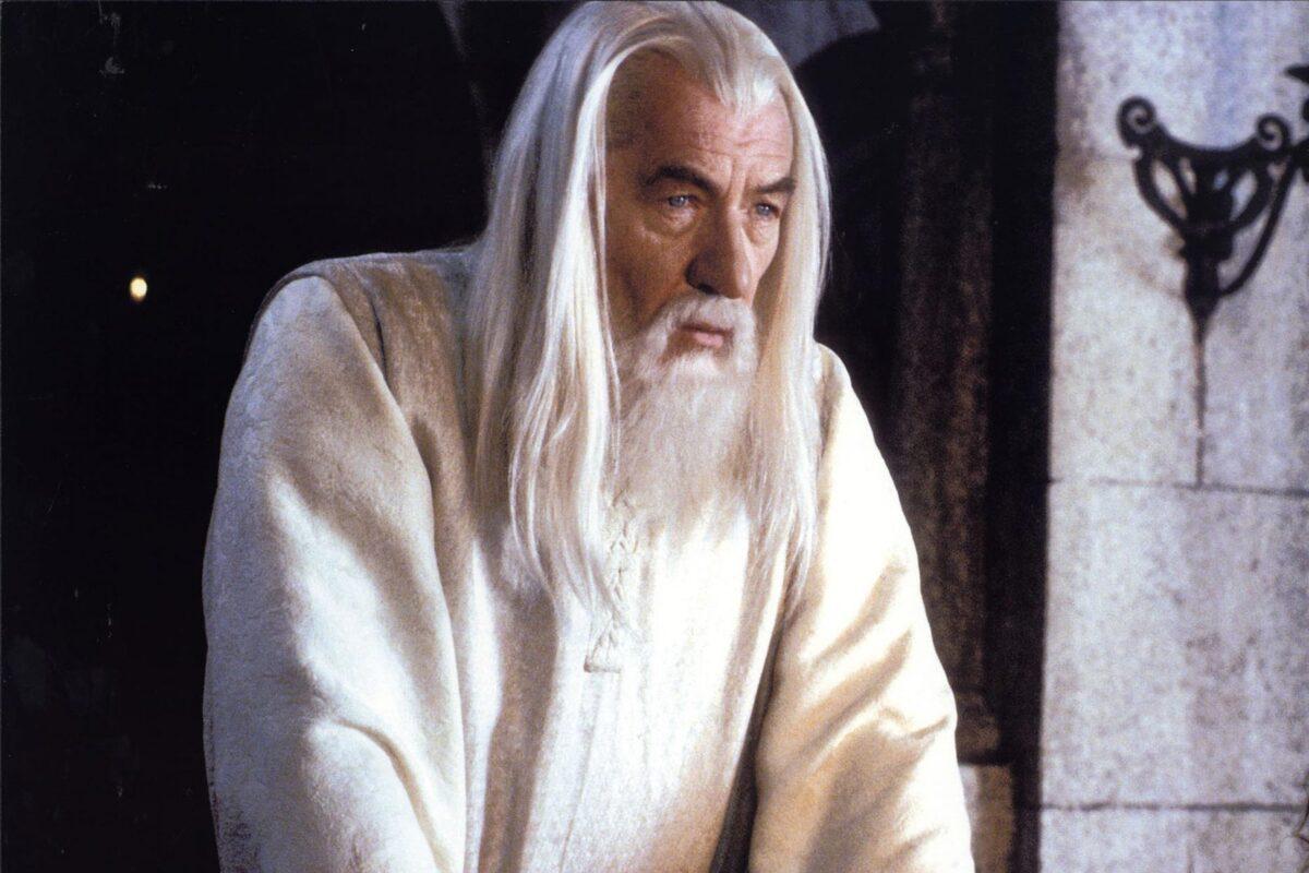 Иэн Маккеллен до сих пор не знает, как ему удалось получить роль Гэндальфа во «Властелине колец»