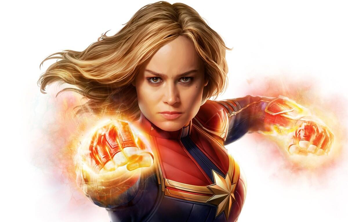 Слух: Бри Ларсон вскоре может покинуть киновселенную Marvel