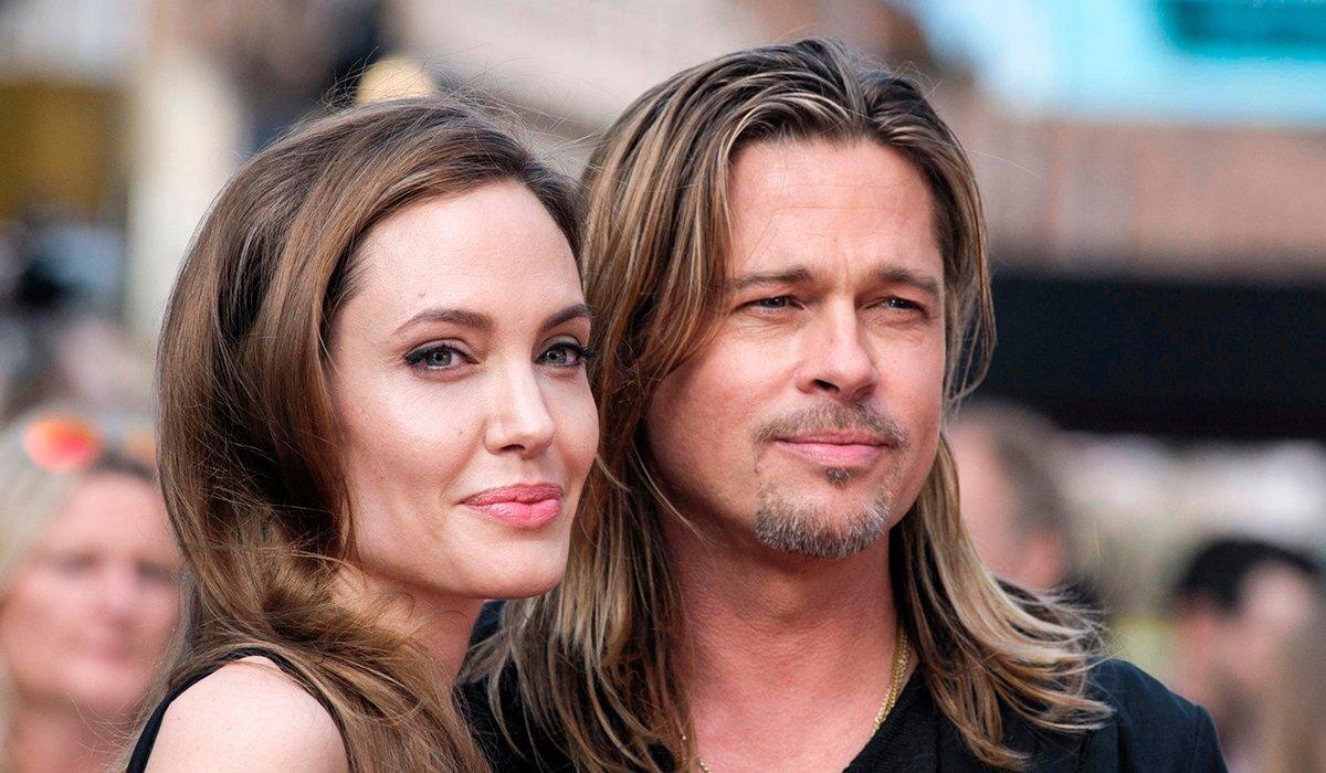 Анджелина Джоли продала совместно нажитое с Брэдом Питтом имущество
