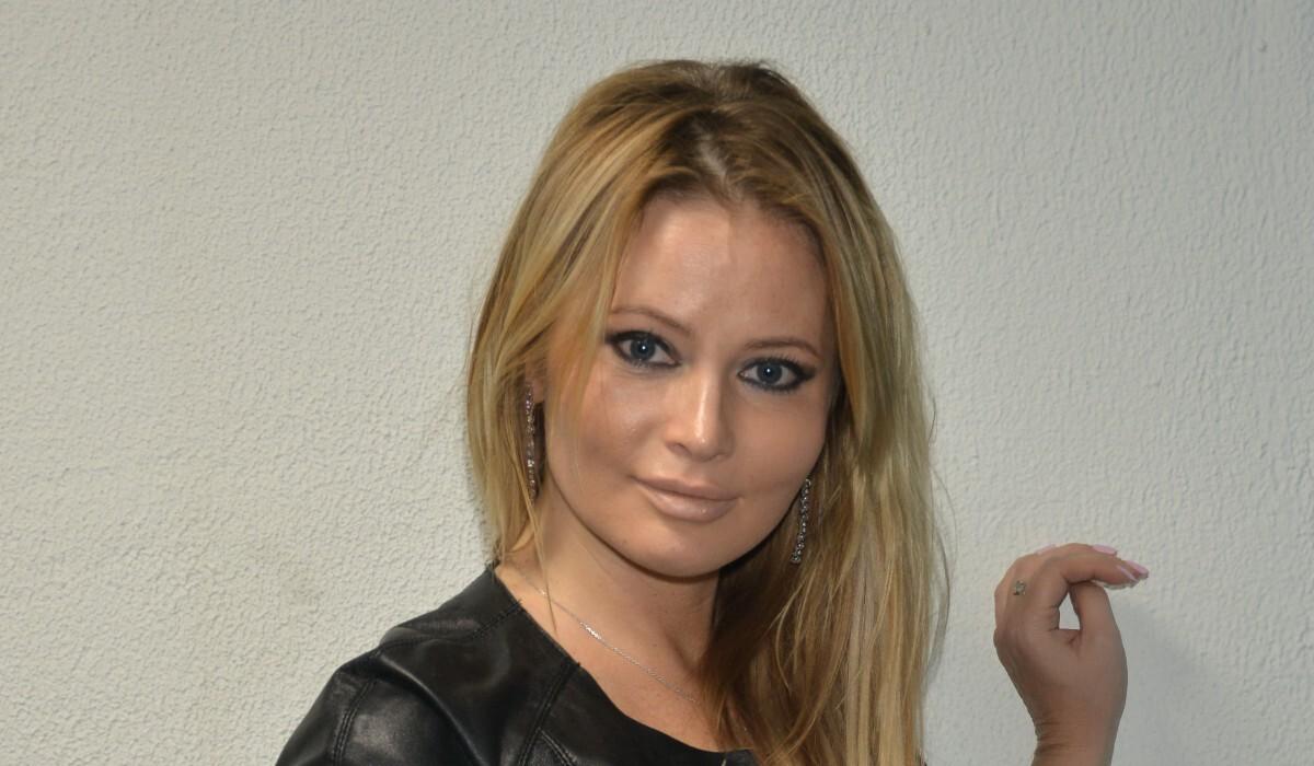 «Анна в бешенстве»: Дана Борисова рассказала, зачем Калашникова опубликовала ее откровенные фото
