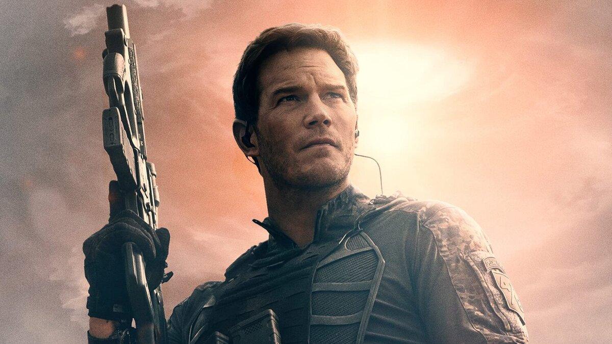 Крис Пратт гарантирует, что «Война будущего» станет вашим новым любимым фильмом