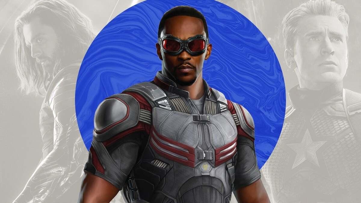 Слух: В центре «Капитана Америки 4» окажется Сэм Уилсон