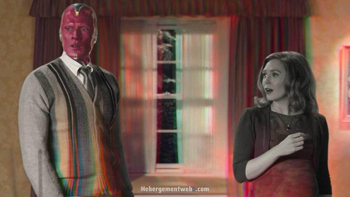 Элизабет Олсен подтвердила, что «Ванда/Вижн» не получит второй сезон