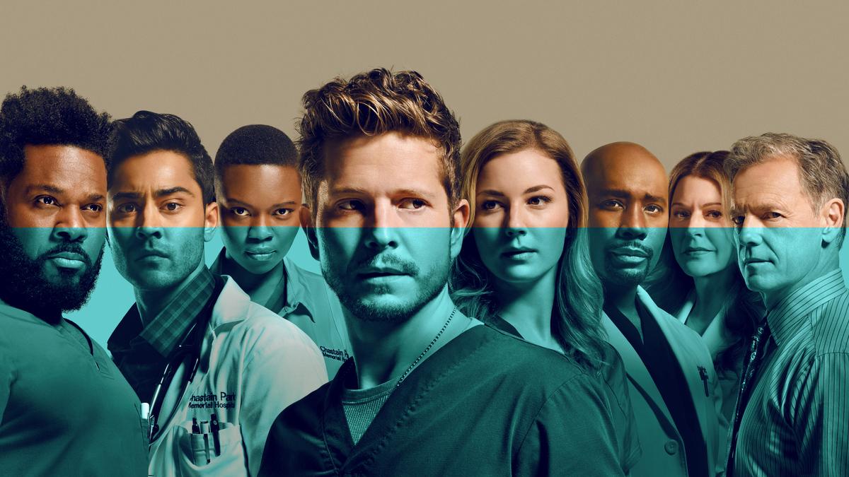 Медицинский сериал «Резидент» получит пятый сезон